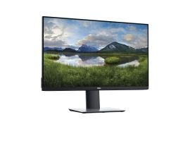 "Dell P2719H 27"" 1920x1080 IPS 8ms Tilt Pivot 3Y door to door"