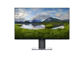 Dell U2719DC 27'' 2560x1440 IPS 5ms Tilt Pivot Swivel USB-C 3Y