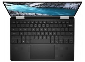 Dell XPS 7390 2in1 i7-1065G7 16GB 512SSD 13.4 FHD Touch W10PRO 3YNBD