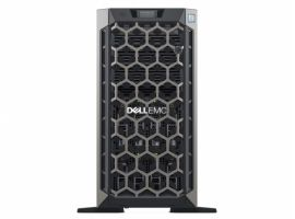 "Dell PowerEdge T440 XS 4208 16GB 600GB 10k 3.5"" H330+ 750W 3YNBD + WS STD 2019"