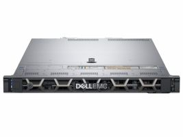 "Dell PowerEdge R440 XS 4210 16GB 480SSD 8x2.5"" H730P 2x550W 3YNBD"