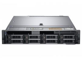 Dell PowerEdge R540 XS 4108 16GB 480GB SSD H730P 2x750W 3YNBD