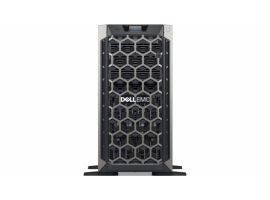 "Dell PowerEdge T340 E-2224 16GB 1TB H330 8x3.5"" 1x350W noOS 3YNBD"