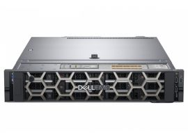 Dell PowerEdge R540 XS 4108 16GB 480GB SSD H730P 2x750W 3YNBD + WS ESS 2019