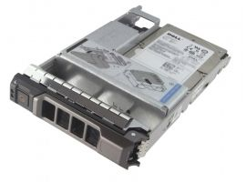 "Dell 900GB 15K RPM SAS 2.5"" w 3.5"" 512n HYB CARRIER"