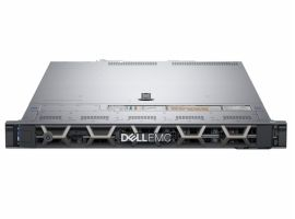 "Dell PowerEdge R440 XS 4210 16GB 480SSD 8x2.5"" H730P 2x550W 3YNBD + WS STD 2019+2x5CAL"