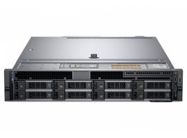 Dell PowerEdge R540 XS4210 16GB 480SSD 8x3.5 H730P 2x495W 3YNBD + WS STD 2019