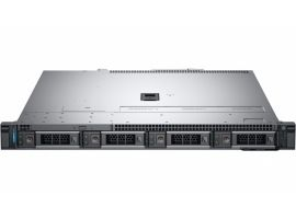 Dell PowerEdge R240 E-2234 16GB 480GB SSD H330 DVD-RW+WS STANDARD 2019