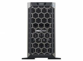 Dell PowerEdge T440 XS 4208 32GB 2x600GB SAS 16x2.5 H330 3YNBD +WS 2019 STANDARD