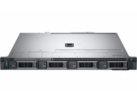 Dell PowerEdge R240 E-2234 16GB 480GB SSD H330 DVD-RW+WS STANDARD 2019 +2x 5 CAL