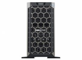 Dell PowerEdge T440 XS 4208 16GB 600GB H330+ 750W 3YNBD+WS STD 2019 + 2x5 CAL
