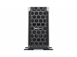 "Dell PowerEdge T340 E-2224 16GB 1TB H330 8x3.5"" 1x350W 3YNBD + WS ESS 2019"
