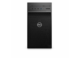 Dell Precision 3640 MT i7-10700 16GB 256SSD+1TB P400 W10PRO 5YNBD