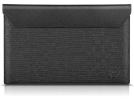 Etui Dell Premier Latitude 9410/7400 2-in-1 Black Grey
