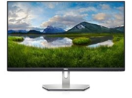 "Dell S2721HN 27"" 1920x1080 IPS 4ms Tilt VESA 3YAES"