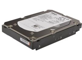 "Dell 1TB 3.5"" Cabled 7200 RPM SATA 6Gbit/s 512n T30, T130, R230"