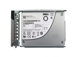 Dell 480GB SSD SATA Mixed Use 6Gbps 512e 2.5in Hot S4610 14Gen rack