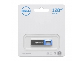 Dell 128GB USB 3.0 Blue