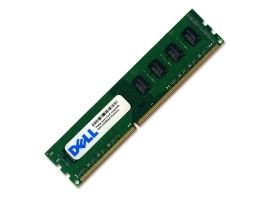 Dell Memory Upgrade - 16GB - 2Rx8 DDR4 UDIMM 2666MHz ECC 13/14 Gen.