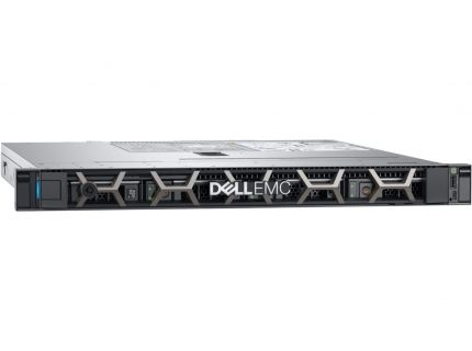 Dell PowerEdge R340 E-2134 NoRAM NoHDD H330 2x350W NoOS 3YNBD