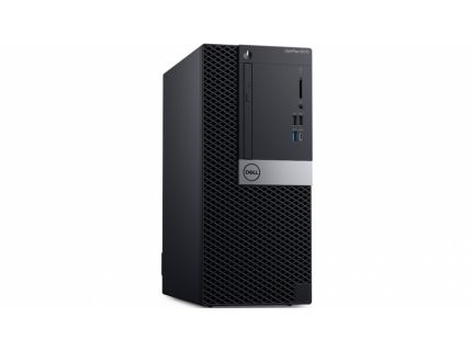 Dell Optiplex 5070 MT i7-9700 16GB 256SSD UHD630 W10PRO 3YNBD