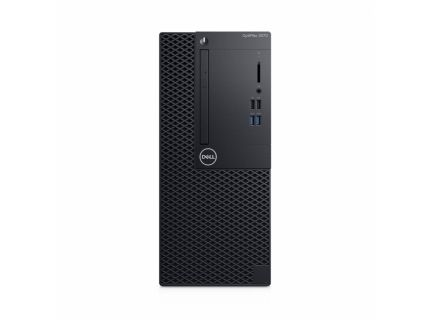 Dell Optiplex 3070 MT i3-9100 8GB 1TB UHD630 W10PRO 3YNBD