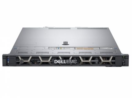 Dell PowerEdge R440 XS4208 32GB 2x600GB H330 550W 3YNBD + WS STD 2019+5xCAL User