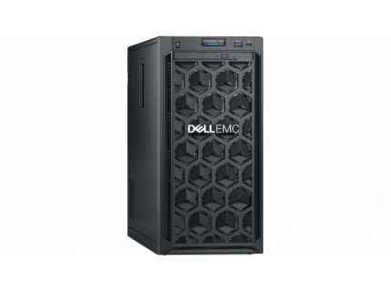 Dell PowerEdge T140 E-2234 16GB 1TB H330 4x3.5 NoOS 3YNBD