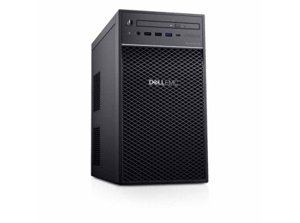Dell PowerEdge T40 Xeon E-2224G 1x8GB 1x1TB 1YNBD
