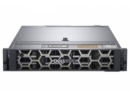 Dell PowerEdge R540 XS4208 16GB 480SSD H730P iDRAC9 1x450W 3YNBD + WS STD 2019