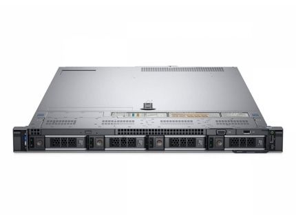 "Dell PowerEdge R640 XS 4208 16GB 480SSD H730P 8x2.5"" 750W 3YNBD + WS STD 2019"