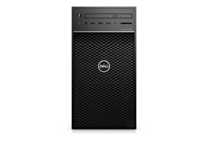 Dell Precision 3640 MT i7-10700 16GB 512SSD+2TB P620 W10PRO 3YNBD
