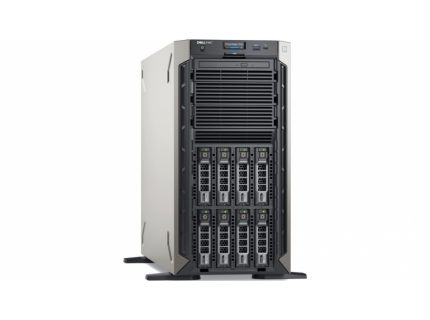 "Dell PowerEdge T340 E-2224 16GB 1TB H330 8x3.5"" 1x350W 3YNBD + WS STD 2019"