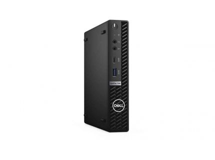 Dell OptiPlex 7080 Micro i7-10700T 16GB 256SSD W10PRO 3YNBD