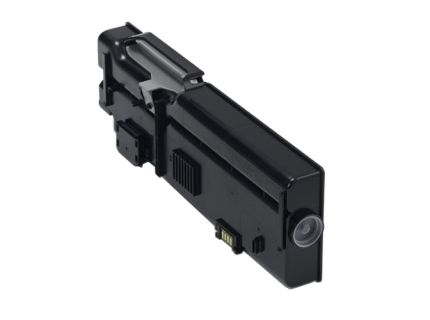 Toner Dell C2660dn/C2665dnf black