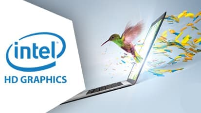 Intel UHD Graphics 620